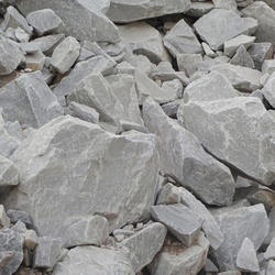 Solid Calcined Dolomite