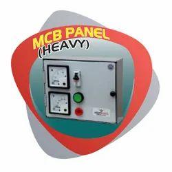 MCB Panel Heavy