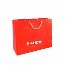 Shopping Paper Bag Printing Service in Mumbai