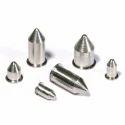 Aluminum Components Cnc_Vmc_Precision Machined parts
