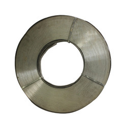 200 Nickel Alloy Circle
