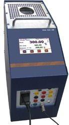 Dry well Temperature calibrator