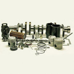 Industrial Gensets Spare Parts