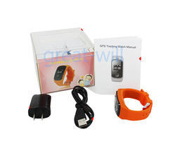 Activezone TK-28 Personal GPS Watch Tracker Device