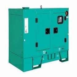 Cummins Used Generators, Voltage: 240/416v