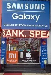Samsung Mobile Sales And Services