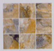 Outdoor Marble Tile