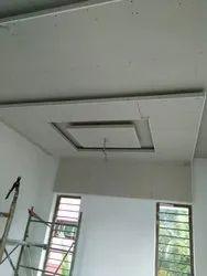 Waterproof False Ceiling