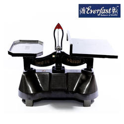 Deluxe Mechanical Counter Scale