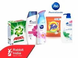 Procter and Gamble Products (P&G)