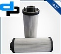 Replace Hydraulic Oil Filters