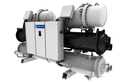 Blue Star Screw Water Cooled Chiller