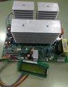 Sine Wave Inverter Kit with LCD Display (1500 VA/ 24 V)