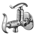 Contemporary Brass Stylish Bathroom Water Tap
