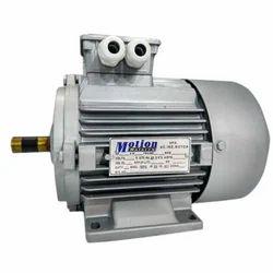 0.37 kW Three Phase Electric Motor, Voltage: 415 V