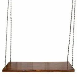 Wooden Swings For Home