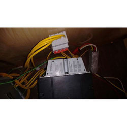 Commercial Power Audit Service, Application/Usage: Commercial