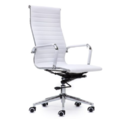 Netted Medium Back Executive Chair