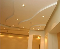 False Ceiling Designing