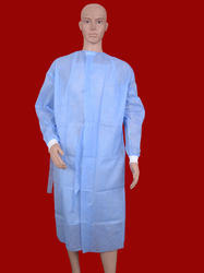 Disposable Patient Gown