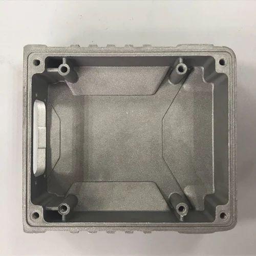 Car Seat Aluminium Mould, Packaging Type: Box