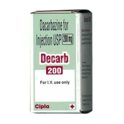 Decarb Injection USP 200 mg
