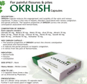 Okrush Capsules