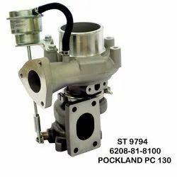 TD04L Mitsubishi 8100 Excavator Pockland PC130 Turbo Power Charger