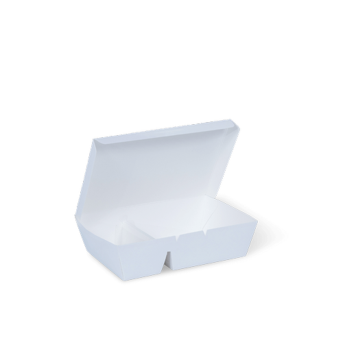 Grab & Go - 750ML Paper Container Manufacturer from Mumbai