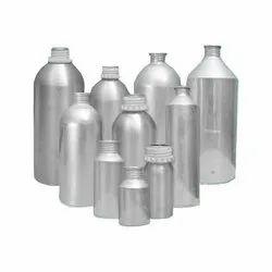 Aluminium Pharma Container