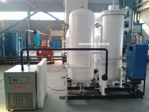 PSA Oxygen Plant - PSA Oxygen Plants Manufacturer from New Delhi