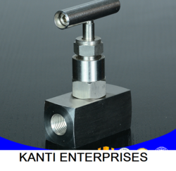 Instrumentation Ball Valve & Needle Valve