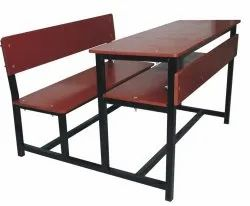 Junior Class Double Seater Desk