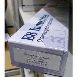 HPLC  Column Chromegabond C2-60 Column