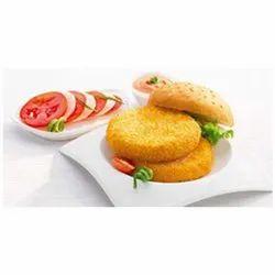 Mr.Foodie Chicken Burger Patties