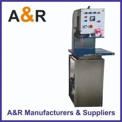 ARMS A1 Fully Automatic Slipper Making Machine (15 Ton), Single Phase, Production Capacity: 3000 - 3500 Pairs/ Day