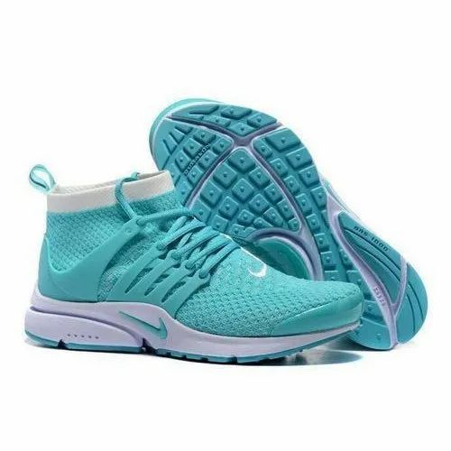 info for 33bc5 d5302 Lace Up Mens Nike Air Presto Ultra Flyknit Running Shoes, Packaging Type  Box