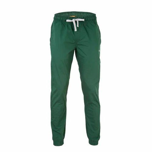 f56dd6cd85723e Green Colored Mens Jogger Pant, Rs 260 /piece, Loveabl Fashion | ID ...