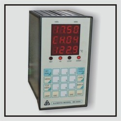 Data Logger Repeater Unit