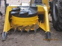 Row Independent Forage Harvester
