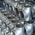 Titanium GR2 Pipe Fittings