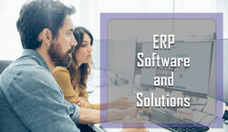 ERP Software and Solutions