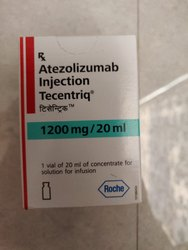 Atezolizumab Injection Tecetrip