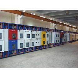 Double Busbar Power Control Center Panel