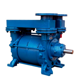 MW 6 Liquid Ring Vacuum Pumps