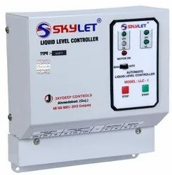 Automatic Liquid Level Controller (LLC -1)