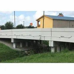 Offline Bridge Design Service