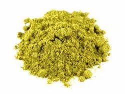 Green Chili Powder
