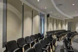 Acoustics Wall Panels