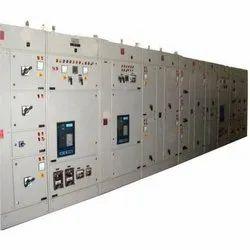 Siemens Digital 60 KW Three Phase PLC Control Panel, For Industrial